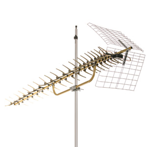 Antennas Direct 91XG UHF long range yagi image