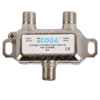 Ecoda 22KHz switch image
